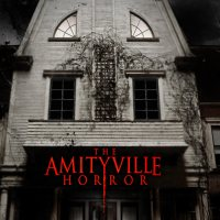 Haunted Houses-Amityville