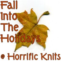 Fall Into the Holidays #5