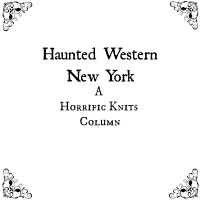 Haunted Western New York-The Collinwood Inn (Oneida)