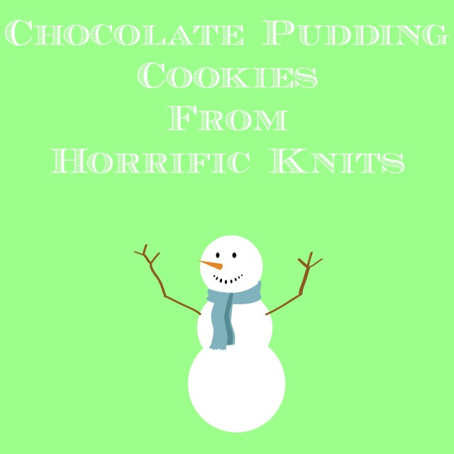 chocolatepuddingcookies
