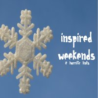 Inspired Weekends #10
