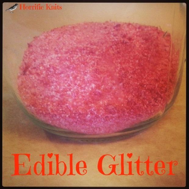 edibleglitter