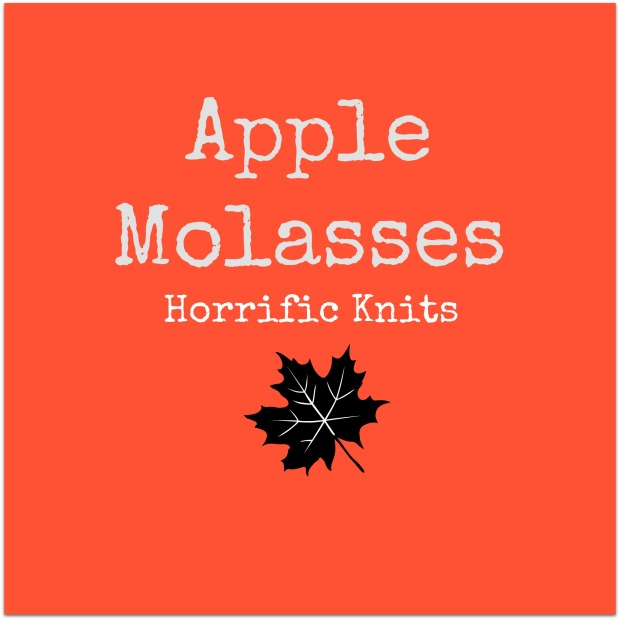 applemolasses