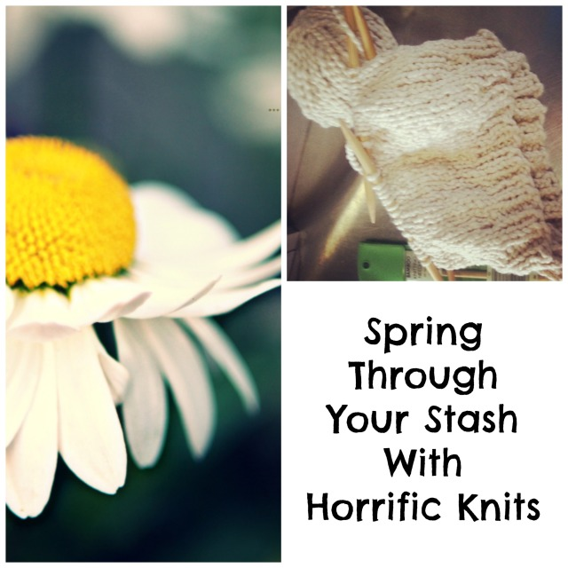 spring through your stash
