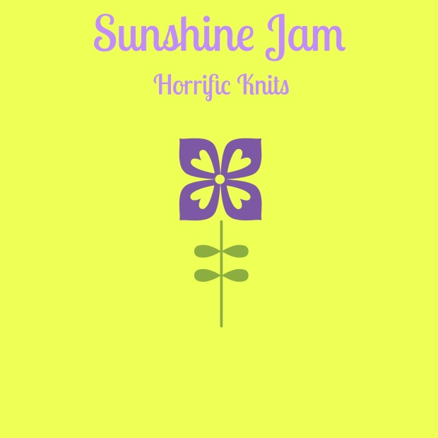 sunshine jam