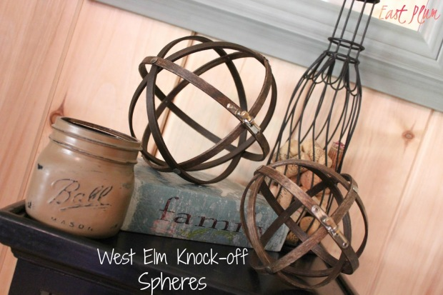 Sphere cover
