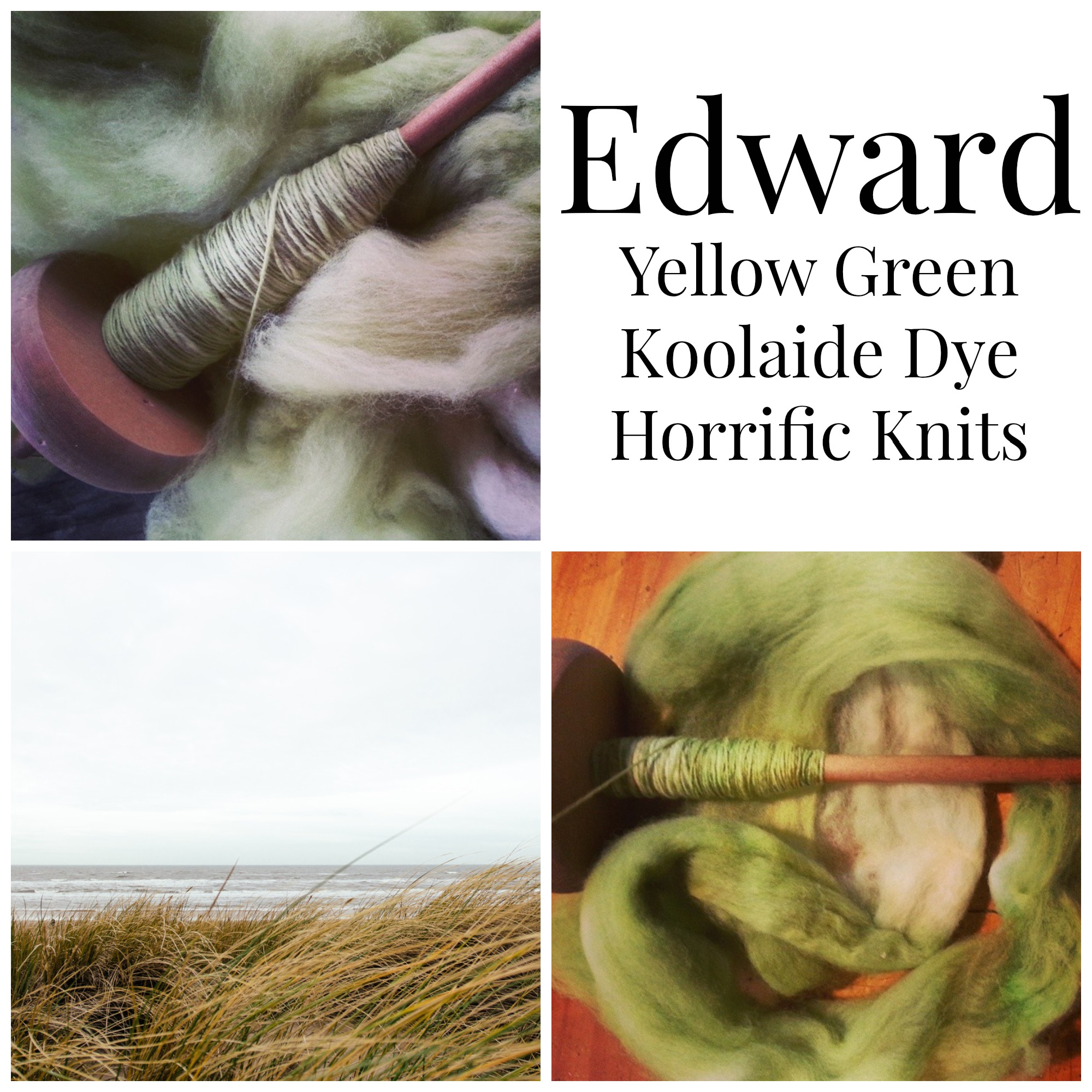 Koolaide color charts and projects horrific knits edward olive green nvjuhfo Gallery