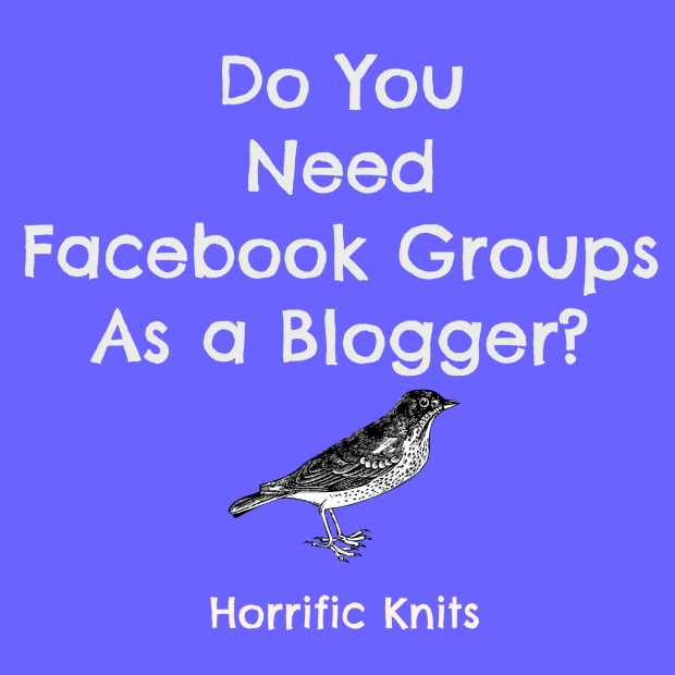 Do You Need Facebook Groups