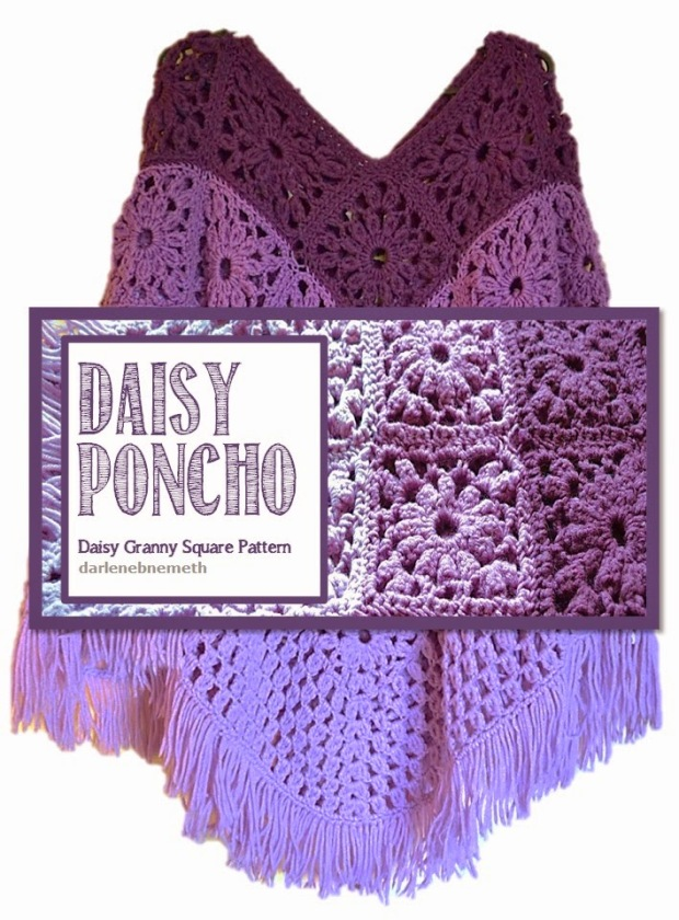 Poncho Cover