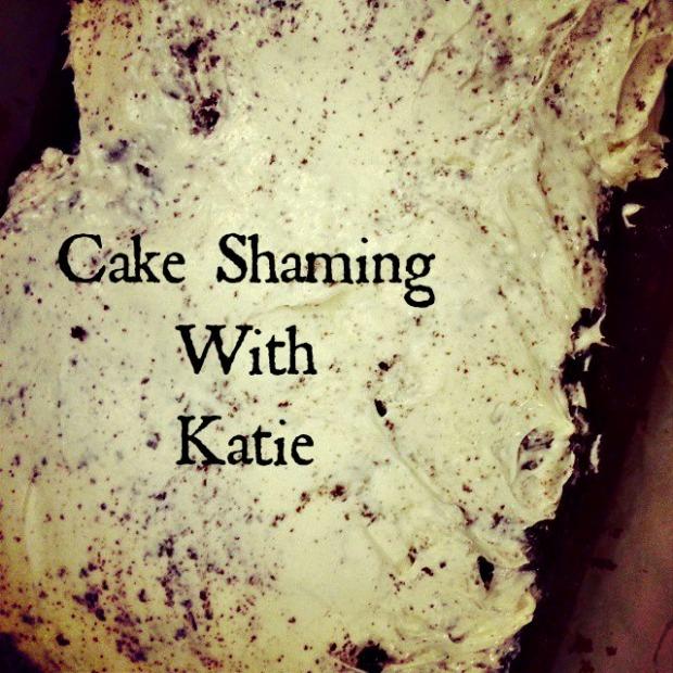cake shaming