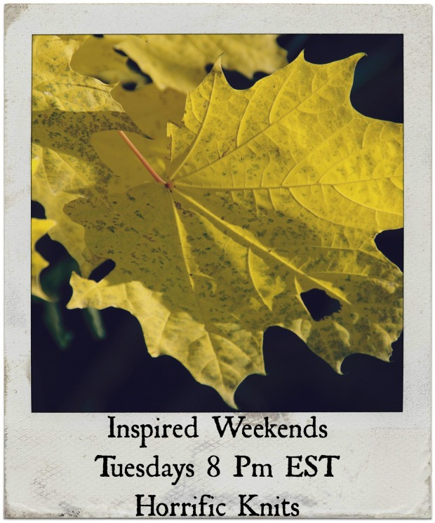 inspired weekends early fall