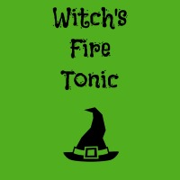 Witch's Fire Tonic
