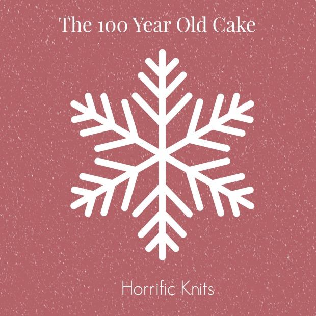100 year yellow cake