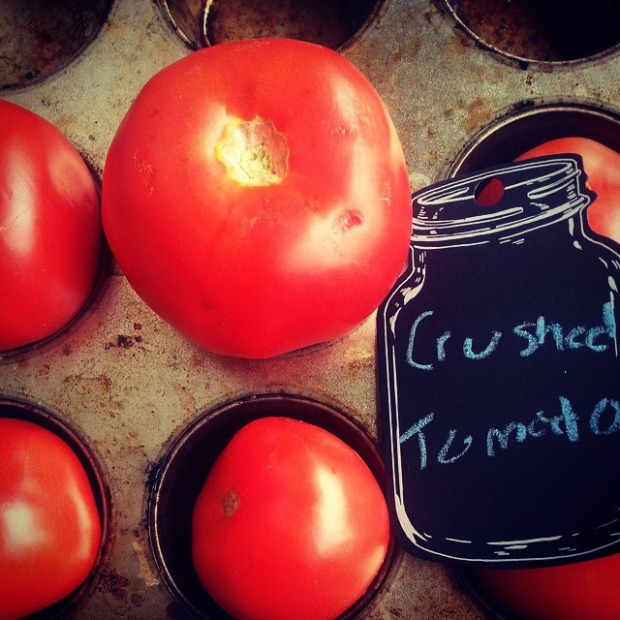 canning crushed tomatoes final