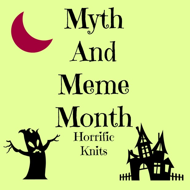myth and meme month